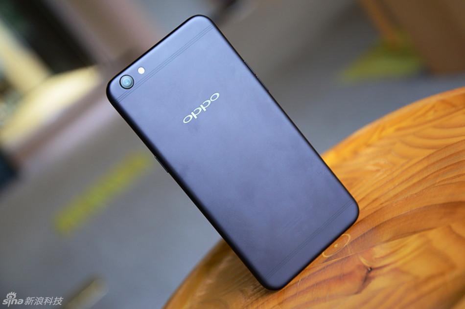 oppo r9s手机安装软件时总是卡在安装中界面,卡了好久图片