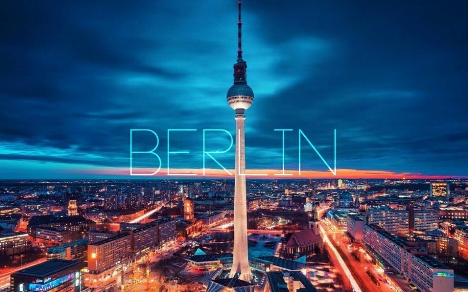 唯美高清的城市风景图片