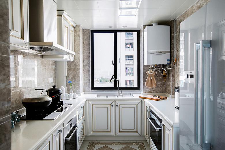 12平方廚房設計圖紙