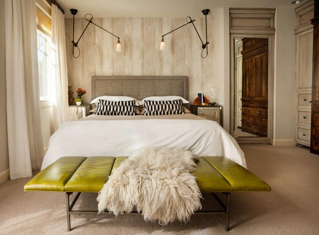 背景墙 房间 家居 设计 卧室 卧室装修 现代 装修 640_472