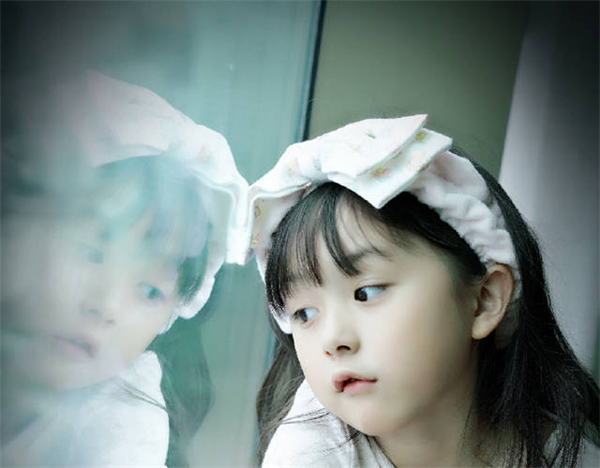 小芈月刘楚恬又萌又可爱,一看就是美人坯子,照片也很好看