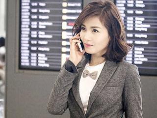 刘涛新头像惹网友舔屏,眼神明亮笑容温婉颜值高图片