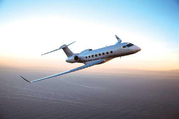 看完马云和刘强东的私人飞机,发现1个亿的差距蛮大的