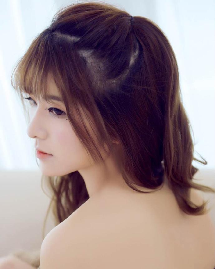 酥胸美女大胆37tp摄影人体艺术图片