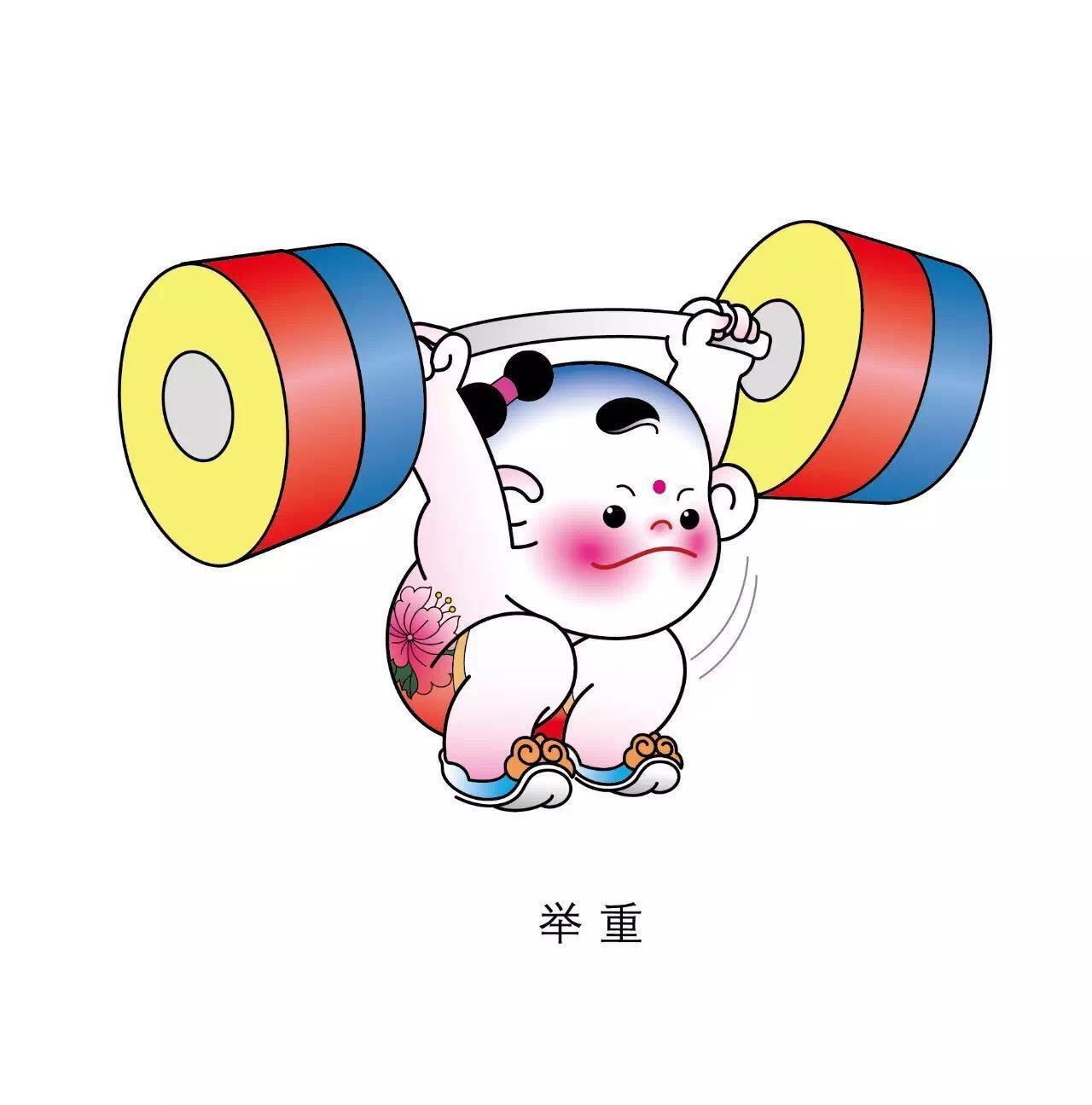 蠢萌��/i�lo;�#9`����yc%���yᢹi-:`�_雷人or蠢萌?全运会吉祥物发布毁誉参半