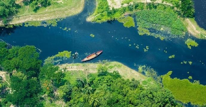 孟加拉旅游风景摄影图片:找寻你心中的孟加