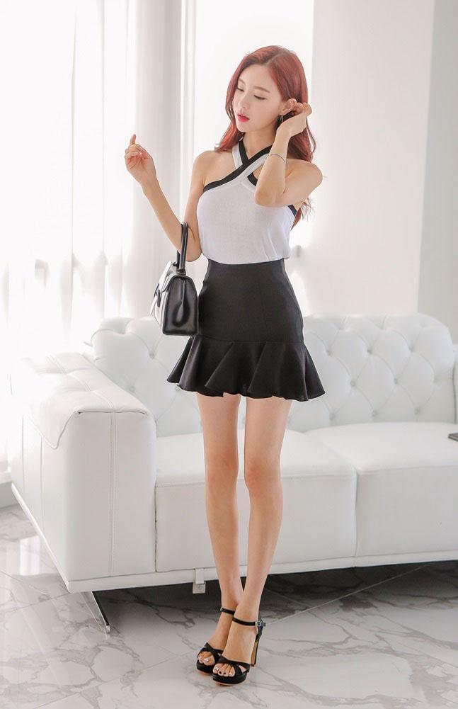 超短裙美女大胆风俗媚娘高清美女诱惑写真
