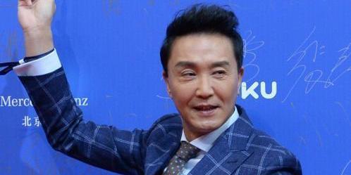 第七届北京国际电影节开幕 达康书记亮相红毯