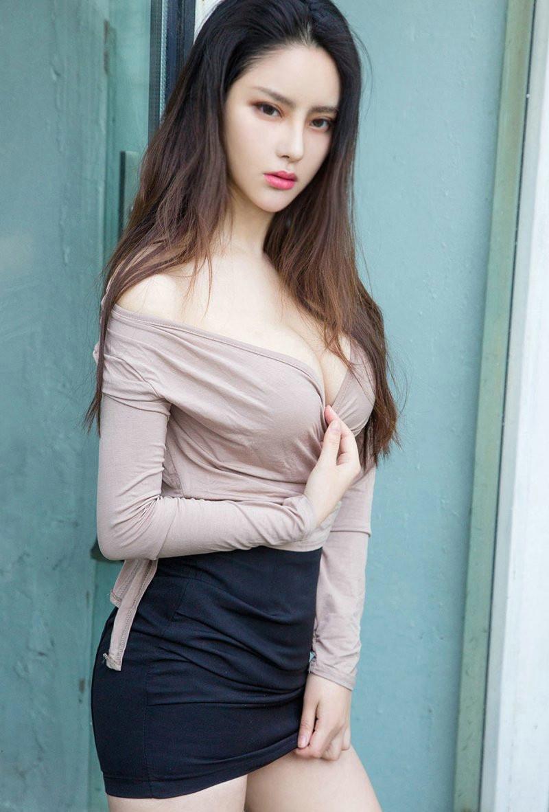 性感美女情趣大奶巨乳前凸后翘秘书诱惑写真审美中情趣标语文课的图片