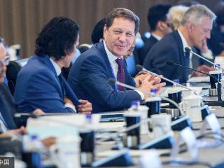 国际奥委会协调委员会第二次会议
