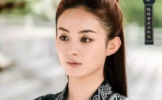 邓伦将强娶赵丽颖?《楚乔传》众人物结局
