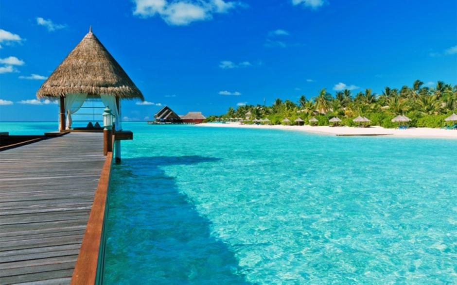 海边风景图片高清桌面壁纸下载