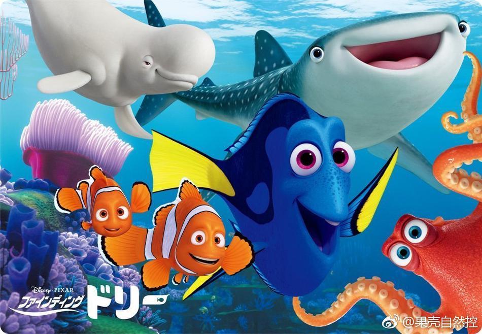 """鱼的它,脸上长满""""小雀斑"""",其实是因为它们眼睛和嘴巴之间的鳞片大小不"""