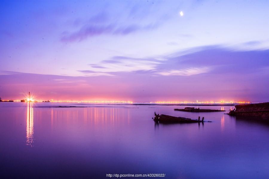 地点:深圳福永西海堤