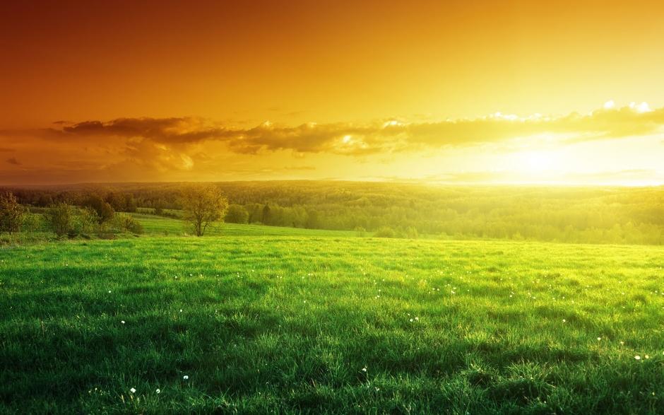 小清新大自然风景高清图片桌面壁纸