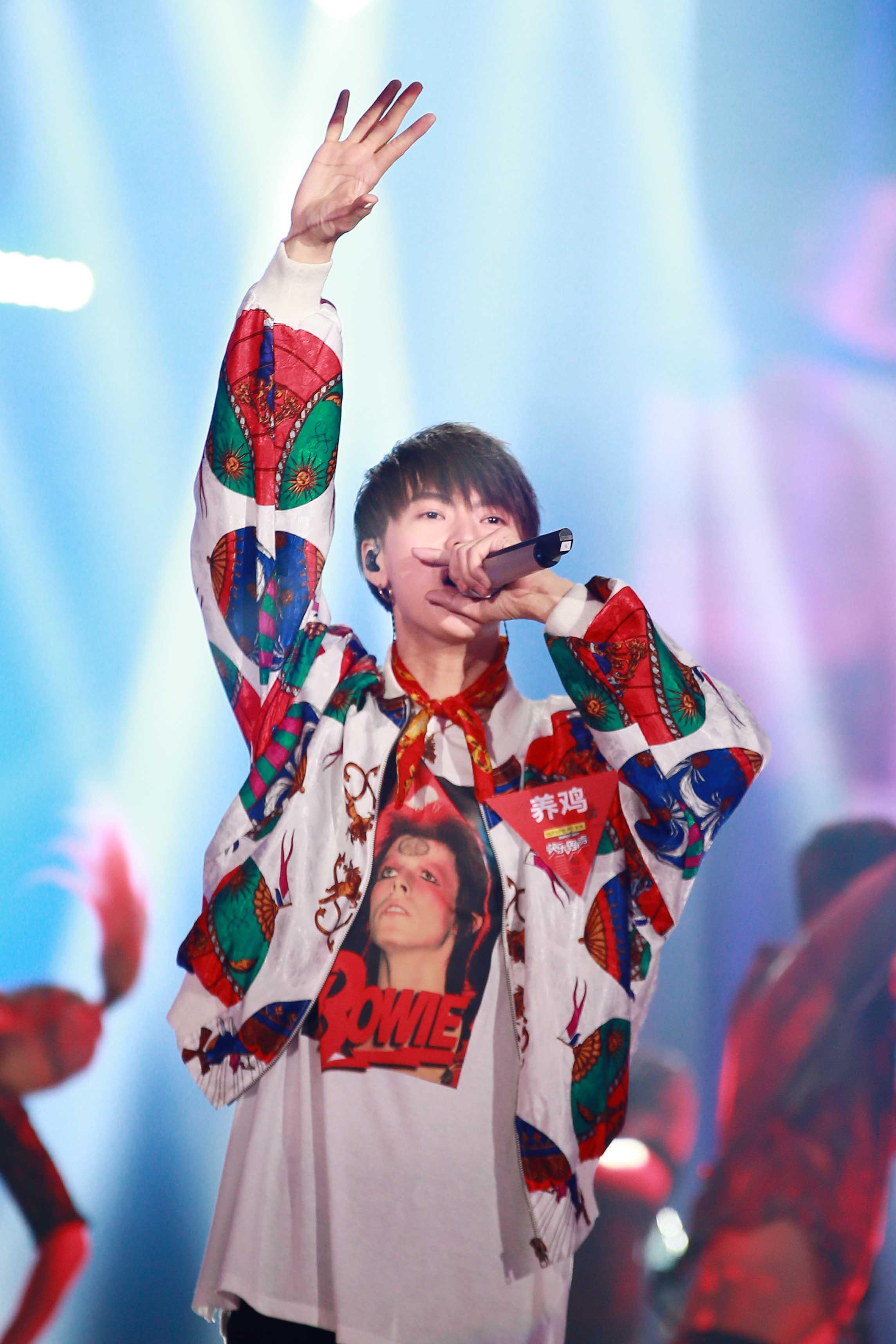 2019快男单曲排行榜_李健缺席快男录制遭团灭 罗志祥陈粒回应选手争议