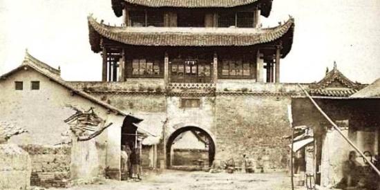 历史上隶属四川的汉中为何化归陕西