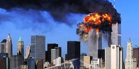 911预演:1993年世贸中心爆炸案