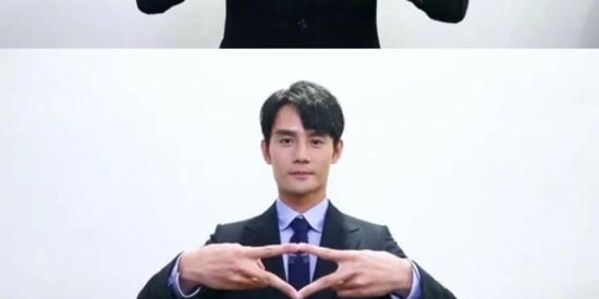 """""""手精""""王凯教你手指舞!网友:光看手去了,哪还有空看动作啊!"""