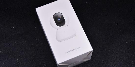 升级1080P价格不变 全新小米米家智能摄像机云台版开箱