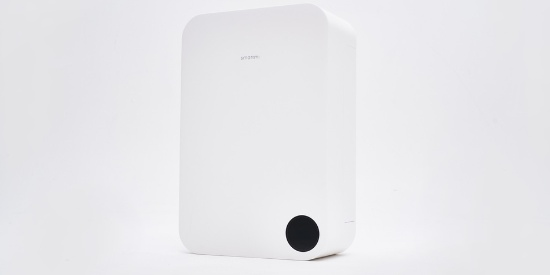 smartmi智米新风系统拆解 1499元性价比产品内部揭秘