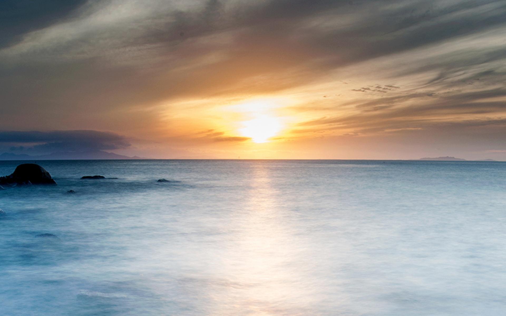 汕尾风车岛风景图片桌面壁纸_图片新闻_东方头条
