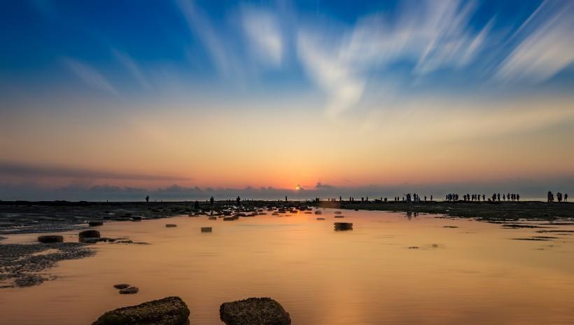 广西北海涠洲岛迷人风景图片