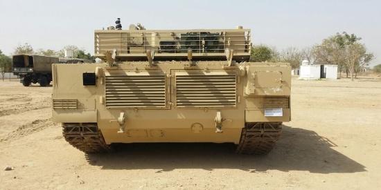 外媒称巴基斯坦将采购VT4坦克 数量100辆