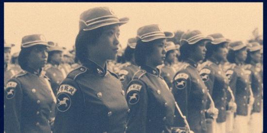 台政战校女学员:多人嫁叛逃飞行员