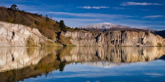 新西兰唯美自然风光图片桌面壁纸