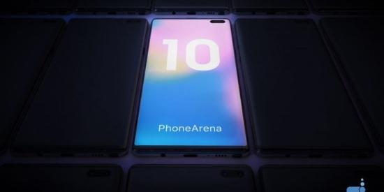 三星Galaxy Note 10渲染图曝光:后置四摄