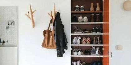 不同的衣柜设计,这些地方的柜子中看又中用