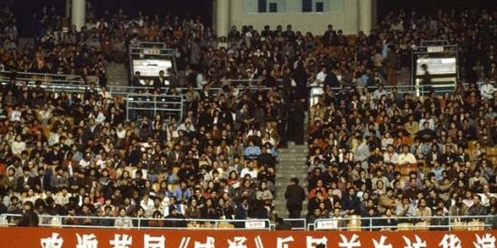 1985·当中国人第一次看到摇滚