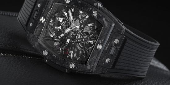 巴塞尔表展 精致腕表怎能少了它?