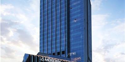 案例 | 毕路德建筑-中山保利艾美酒店:合璧中法风韵,传咏香山之魅