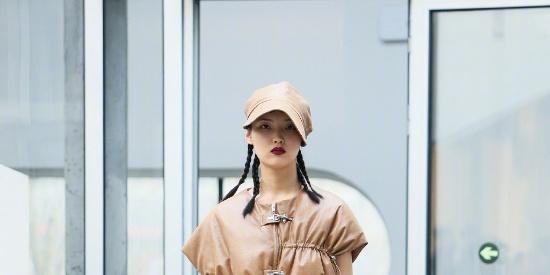 上海时装周YAJUN STUDIO秋冬2019系图片