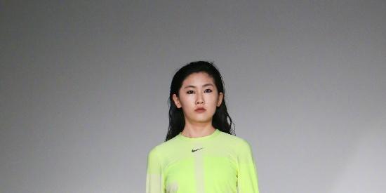 上海时装周ANA?S JOURDEN 2019秋冬系列图片