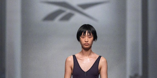 上海时装周Reebok2019秋冬系列图片
