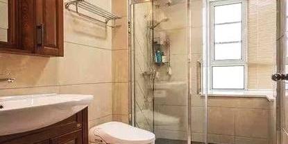 各种形状淋浴房,你家准备如何装?
