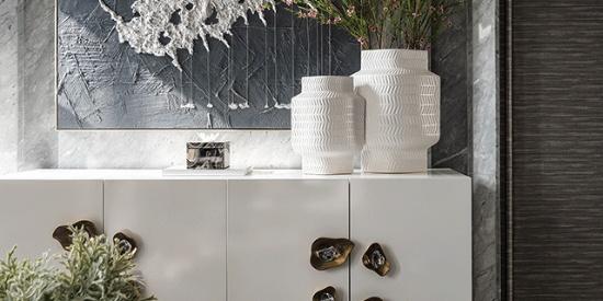 案例 | 布鲁盟室内设计-遵义实地蔷薇国际:设计是自由的