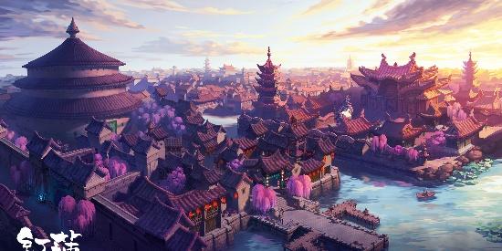 游戏《龙之谷》桌面壁纸壁纸
