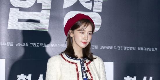 中国直男最爱的韩国女明星,清纯可爱魅力无敌