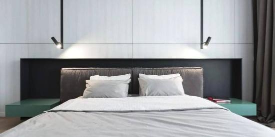 30款超美的床头背景墙设计