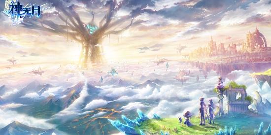 《神无月》高清游戏人物桌面壁纸