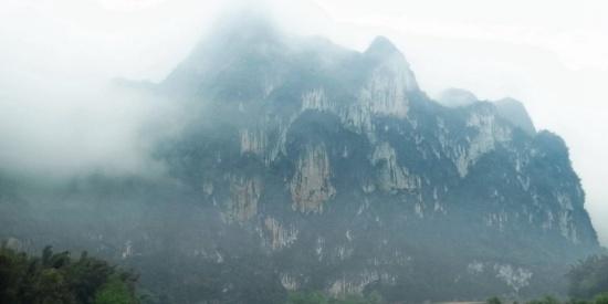 闻名世界的桂林山水风景摄影图片壁纸