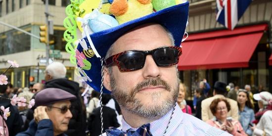 原来帽子还可以这么玩,不得不说这些造型太奇葩了啦