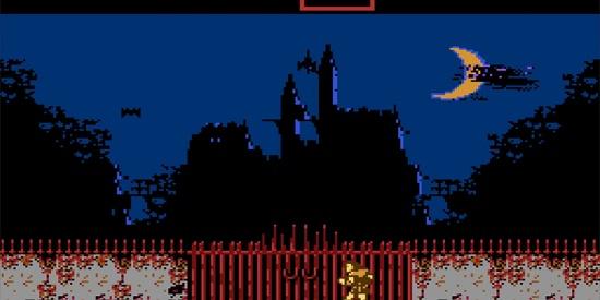 科乐美宣布将推出恶魔城和魂斗罗两款合集