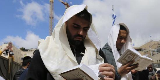 以色列逾越节:犹太教中最古老的节日