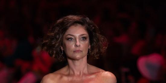 巴西圣保罗时装周 内衣秀时尚抢眼!