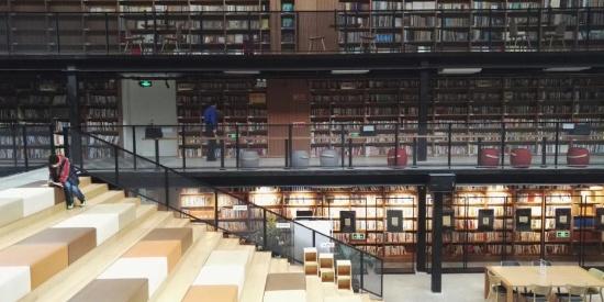 首家共享藏书楼运营 珍贵藏书可享受托管服务